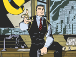 Preview- Dick Tracy Forever #1