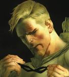 Preview- Green Arrow #50