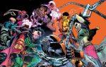 Preview- Teen Titans #28 (The Terminus Agenda - Part 1)