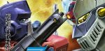 Mazinger Z Vs. Transformers manga announced