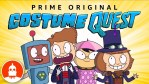 Teaser released for Costume Quest