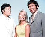 Interview: Annette Andre - Randall and Hopkirk (Deceased)