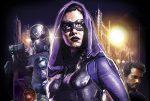 Preview- Valentine: The Dark Avenger (Bluray)
