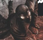 Preview- Spider-Man Noir Complete Collection