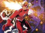 Preview- Flash Forward #1 (of 6)