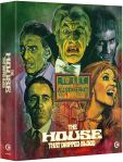 Preview- The House That Dripped Blood (Limited Edition Bluray)