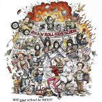 Preview- Rock 'N' Roll High School (40th Anniversary Edition Steelbook Bluray)