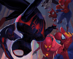 Preview: Spider-Verse #1
