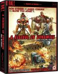 Preview- A Fistful Of Dynamite (Limited Edition Bluray)