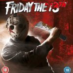 Preview- Friday the 13th 1-8 Boxset (Bluray)