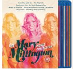 Preview- The Mary Millington Movie Collection Limited Edition (Bluray)