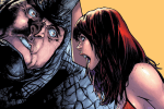 Preview- The Amazing Mary Jane #4