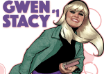 Preview- Gwen Stacy #1 (of 5)