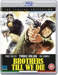 Preview- Brothers Till We Die (Bluray)