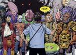 Star Trek: Leonard McCoy, Frontier Doctor (#1-4)