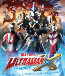 Preview- Ultraman X: The Movie - Here He Comes! Our Ultraman (Bluray)