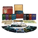 Preview: Wizarding World 10 Film Collection (Bluray)