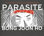 Preview- Parasite: A Graphic Novel in Storyboards