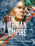 Preview- The Rise and Fall of The Trigan Empire: Volume 1