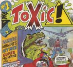 Mega City Book Club Ep. 114: Toxic!