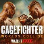 Cagefighter: Worlds Collide trailer released and PPV event announced