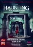 The Haunting of Molly Bannister coming to UK DVD and Digital this June
