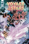 Preview- Voyage to the Stars #1 (of 5)