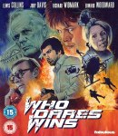 Preview- Who Dares Wins (DVD/Bluray)