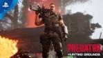 "Predator: Hunting Grounds ""Dutch"" trailer released"