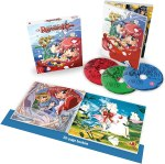 Preview- Magic Knight Rayearth Part 1 (Collector's Edition Bluray)