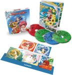 Preview- Magic Knight Rayearth Part 2 (Collector's Edition Bluray)