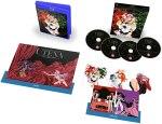 Preview- Revolutionary Girl Utena Part 3 (Collector's Edition Bluray)