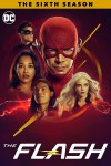 Preview- The Flash: Season 6 (Bluray)