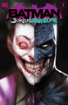 Preview- Batman: The Joker War Zone #1
