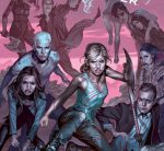 Preview- Buffy the Vampire Slayer Season 12 (Library Edition Hardcover)