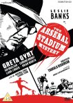 Preview: The Arsenal Stadium Mystery (Bluray)