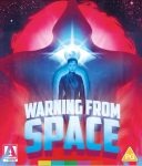 Preview: Warning From Space (Bluray)