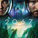 2067 is out on DVD and Blu-ray this November