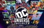 DC Universe to become the comics only DC Universe Infinite