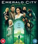 Preview- Emerald City Season 1 (Bluray)