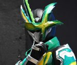 Preview- Kamen Rider Sabre Ep. 6: Like the Wind, He Arrives