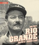 Olive Films proudly presents Rio Grande on Bluray