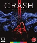 Preview: Crash (Limited Edition Bluray)