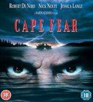 Preview: Cape Fear (Bluray/DVD)