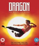 Preview- Dragon: The Bruce Lee Story (Bluray)