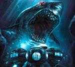 Preview- Virus Shark (Bluray)