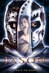 Jason X