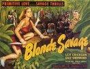 blonde-savage