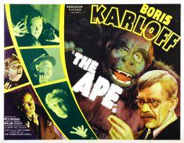 The Ape 1940