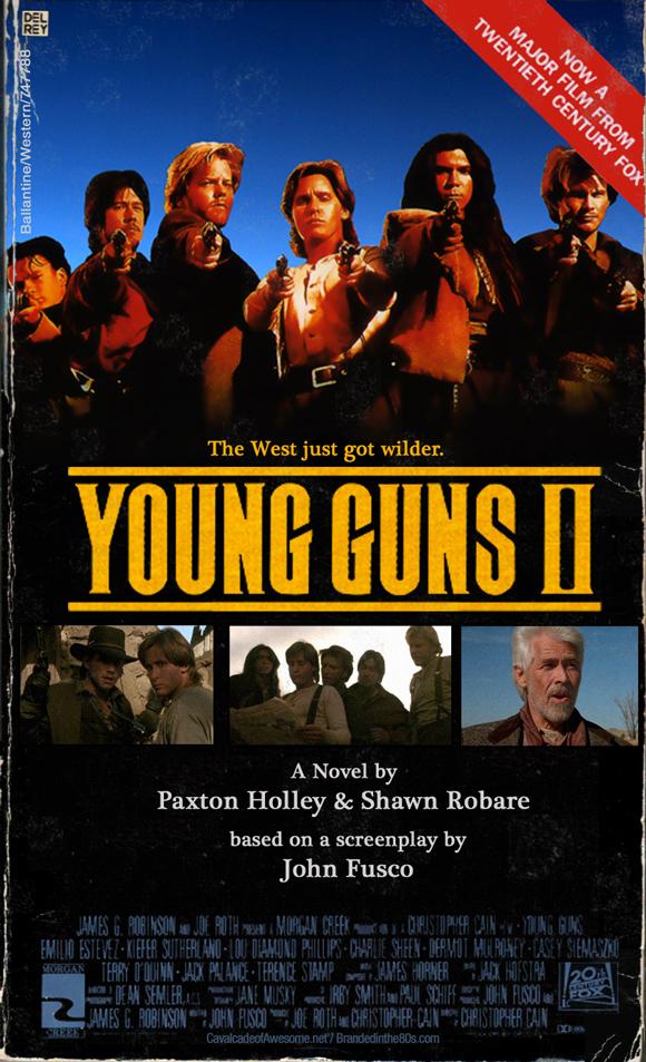 YG2 novelization